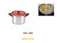 utensilios y verbos de la cocina