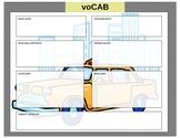 voCAB   Visual Organizer