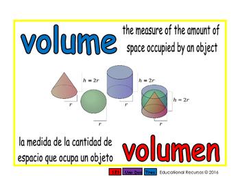 volume/volumen meas 1-way blue/rojo