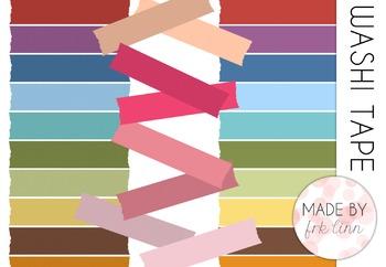 washi tape - clip art