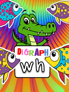 wh digraph game