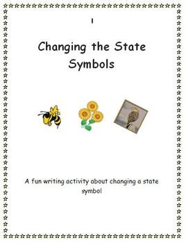writing-state symbols