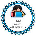 1 - 2 - 3 Learn Curriculum