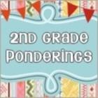 2nd Grade Ponderings