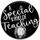 A Special Kind of Teaching