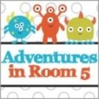 Adventures in Room 5