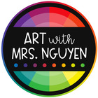 Art With Mrs Nguyen