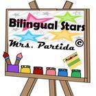 Bilingual Stars Mrs Partida