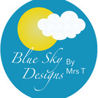 Blue Sky Designs by Miss T