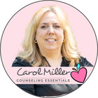 Carol Miller -The Middle School Counselor