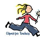 Clipart 4 Teachers