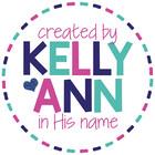 Created by Kelly Ann