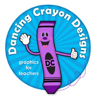 Dancing Crayon Designs