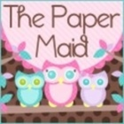 Deborah Perrot - The Paper Maid