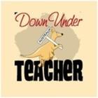 Down Under Teacher