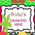 Duke's Diamond Mine