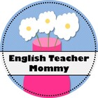 English Teacher Mommy