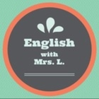 English With Mrs L