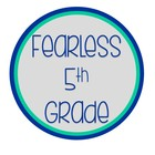 Fearless 5th Grade