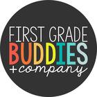 First Grade Buddies