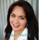 Fisher Reyna Education