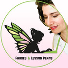 Frogs Fairies and Lesson Plans