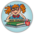 Hey Teacher - Lori Call
