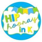 Hip Hooray in K - Kirstin McGinnis