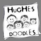 Hughes Doodles
