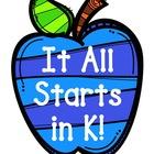 It All Starts In K