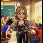 Jackie at School