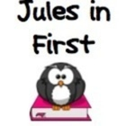 Jules in First