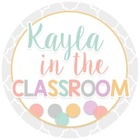 Kayla in the Classroom