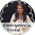 Kindergarten is Grrreat