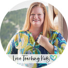 Love Teaching Kids-Jennifer Dowell