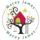 Macey James