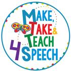Make Take Teach for Speech
