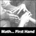Math First Hand