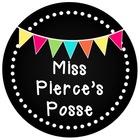 Miss Pierce's Posse