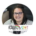 Mrs Hoffer's Spot
