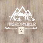 Mrs M's Minions