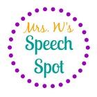 Mrs W's Speech Spot