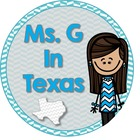 Ms G in Texas