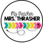 My Teacher Mrs Thrasher