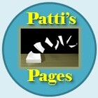 Patricia Hutchison-- Patti's Pages
