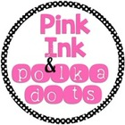 Pink Ink and Polka Dots