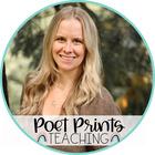 Poet Prints by Rachel Poetker