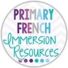 Primary French Immersion