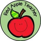 Red Apple Teacher