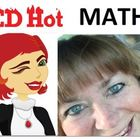 RED Hot Math Linda Cordes